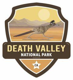 Landmark DEATH VALLEY National Park