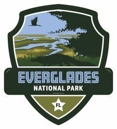 Landmark EVERGLADES National Park