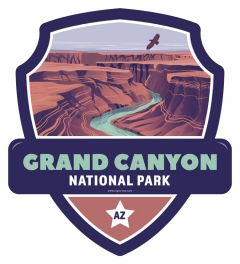 Landmark GRAND CANYON National Park