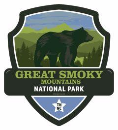 Landmark GREAT SMOKEY MOUNTAINS National Park