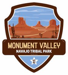 Landmark MONUMENT VALLEY Navajo Tribal Park