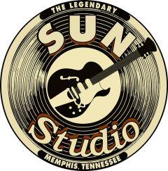 Sun Studio - Round 50 cm