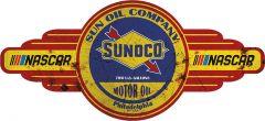 Shield Long - Sunoco Nascar