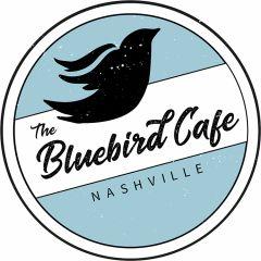Blue Bird Cafe - Round 35 cm