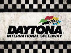 Daytona - grunge