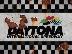 Daytona - rust