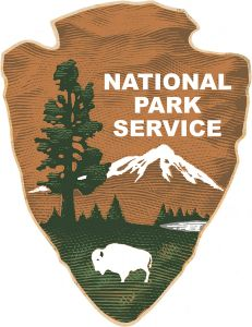 National Park Service - Shield
