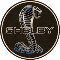 Shelby - round 50 cm