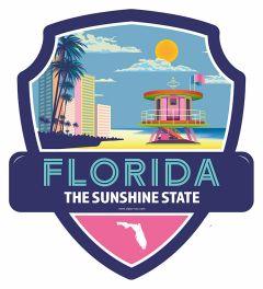 Landmarks state FLORIDA