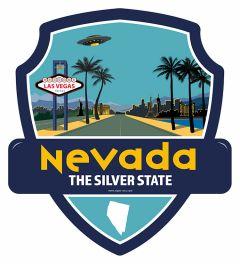 Landmarks state NEVADA