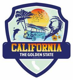 Landmarks state CALIFORNIA