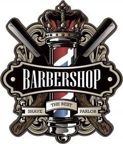 Barbershop Shave Parlor