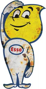 Esso Drop Boy XL