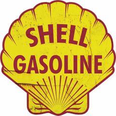 Shell Gasoline logo XL