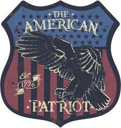 Shield - American Patriot