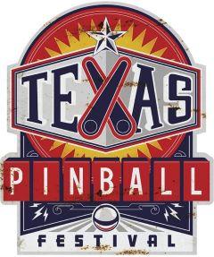 Texas Pinball