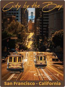 San Francisco - City by the Bay