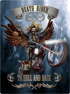 Death Rider XL