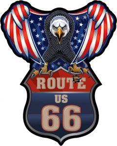 USA Eagle Route 66 - XL