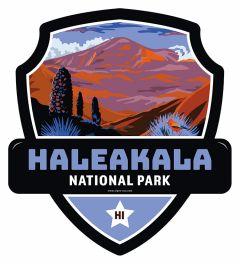 Landmarks - HAWAII - HALEAKALA