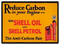 Shell - Reduce Carbon
