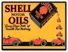 Shell - Motor Oils