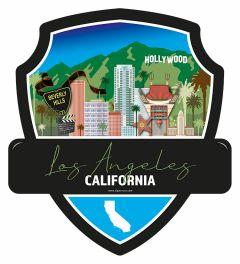 Landmarks - Cities - LOS ANGELES