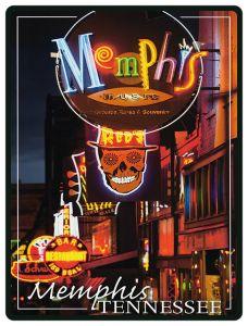 Memphis - Neon