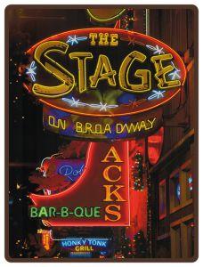The Stage on Broadway - Nashville
