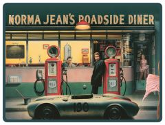 Norma Jean's Roadside Diner