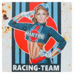Martini - Racing Team