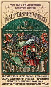 Disney - Fort Wilderness-66