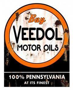 Veedol Motor Oils