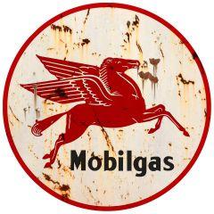Mobilgas round