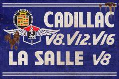 Cadillac - La Salle