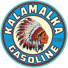 Kalamalka Gasoline - solid