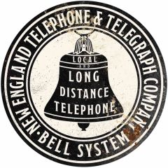Bell System - Long Distance