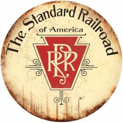 The Standard Railroad