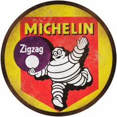 Michelin - ZigZag - round