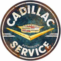 Cadillac Service - XL