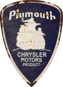 Plymouth - Chrysler Motors