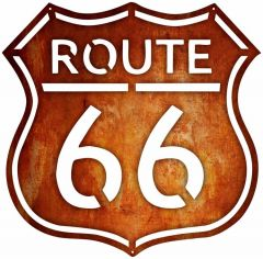 Route 66 - Rust