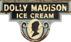 Dolly Madison Ice Cream
