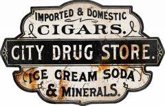 City Drug Store