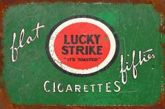 Lucky Strike - Cigarettes
