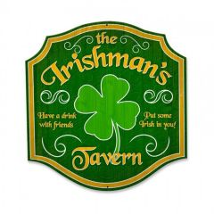 Irishman's Tavern