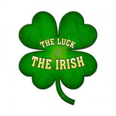 The Irish - The Luck