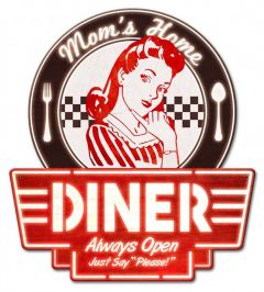 Mom's Home Diner