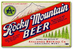 Rocky Mountain Beer