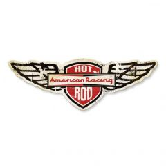 American Racing - Hot Rod Wings